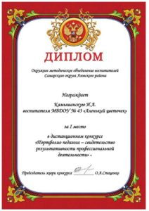 Диплом Камышанская И.А. (1)_1