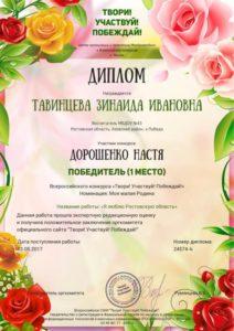 Зина Ив.+Настя 1место 03.05.17_1